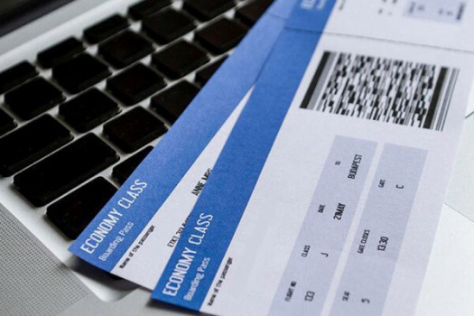 هشدار سازمان تعزیرات به گرانفروشان بلیط هواپیما