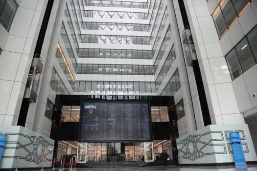 پذیرش سهام ۶۸ شرکت در بورس طی سال ۹۹