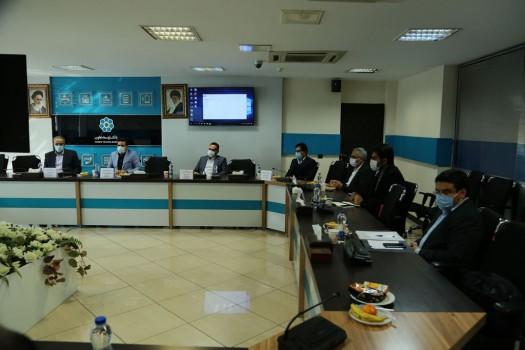 آمادگی بانک توسعه تعاون به منظور حمایت از تعاونیهای مسکن با روشهای نوین تأمین مالی