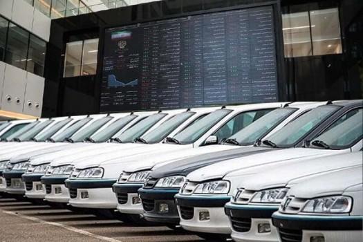 تولید خودروی سواری با ۲۰ درصد رشد به ۴۷۸ هزار دستگاه رسید