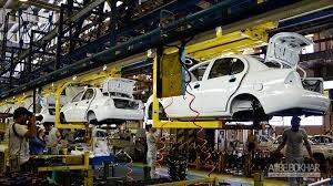 رشد تولید ۱۳ درصدی با تولید بالغ بر ۴۹۶ هزار دستگاه