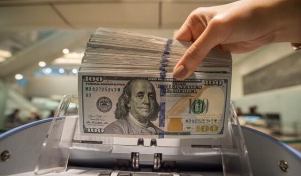 گزارش بانک مرکزی از نرخ دلار در تابستان امسال