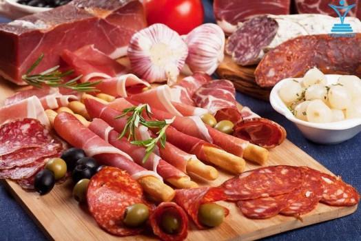 کاهش بیماری قلبی و سکته مغزی با پرهیز از خوراکیهای التهابآور
