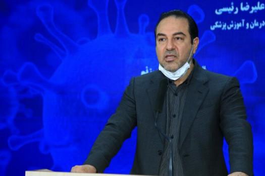 اعمال محدودیتهای جدید در مراکز ۲۵ استان؛ از چهارشنبه