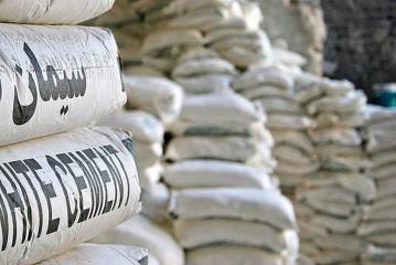 ۹۳ درصد سیمان کارخانهها در بورس کالا عرضه میشود