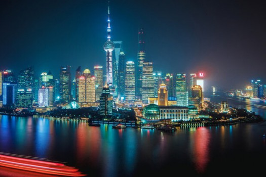 شانگهای سومین مرکز مالی جهان شد