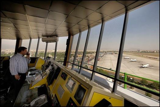 جزئیات اقدامات شرکت فرودگاهها در توسعه زیرساخت های الکترونیک