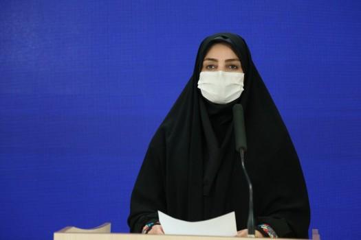 تعداد جانباختگان کرونا در ایران از مرز ۴۰ هزار نفر گذشت