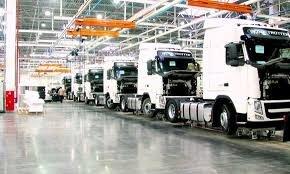 آخرین وضعیت نوسازی کامیونهای فرسوده