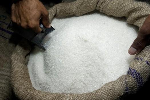 حداکثر قیمت تحویل شکر سفید تولید داخل درب کارخانه تعیین شد