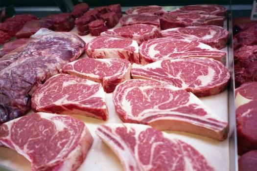 قیمت گوشت گوسفندی ۲۰ هزار تومان کاهش یافت