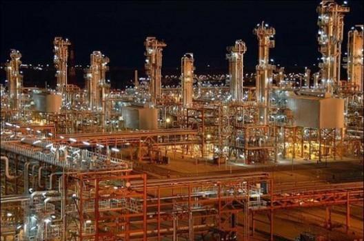 آخرین خبر از توسعه فاز ۱۱ میدان گازی پارس جنوبی