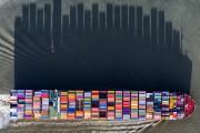 تجارت جهان امسال به علت کرونا ۵.۶ درصد آب میرود