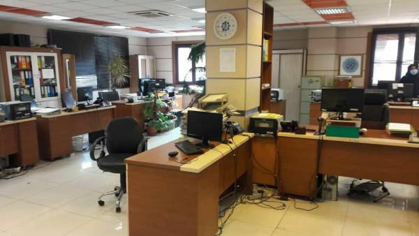 فراهم سازی بستر دور کاری یک هزار کارمند شهرداری منطقه یک