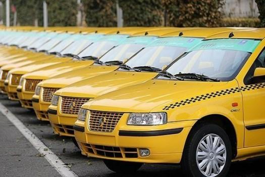 تغییرات قیمت خودرو چالش اصلی نوسازی ناوگان تاکسیرانی است