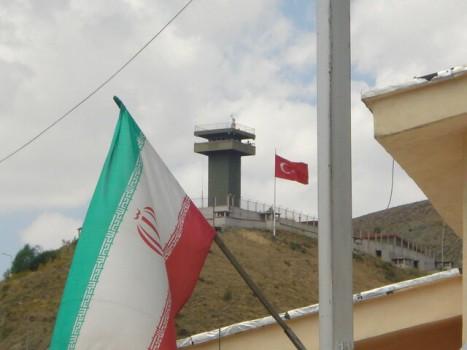 حرکت نخستین قطار تجاری ترکیه – چین بدون عبور از خاک ایران