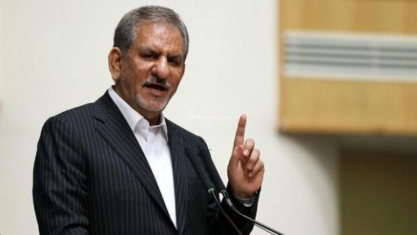 جنگ اقتصادی علیه ایران به شکست انجامیده است