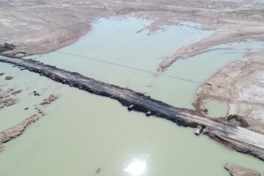 اختصاص ۳ هزار میلیارد تومان برای طرح های آب و فاضلاب خوزستان