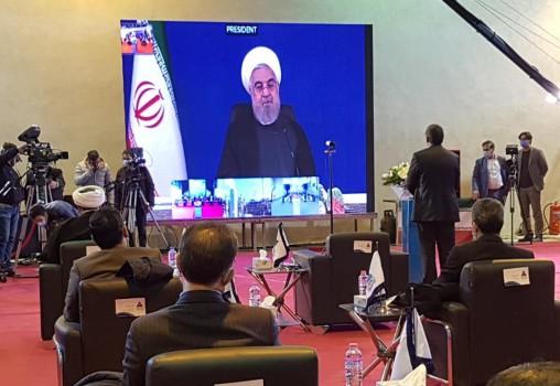 سراسر ایران در دوران تحریم به کارگاه عظیم اقتصادی تبدیل شد