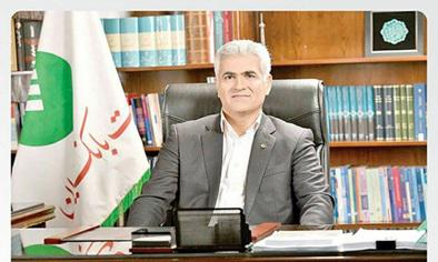 تاکید مدیرعامل پست بانک ایران بر پیگیری جدی امور نظارتی و حقوقی