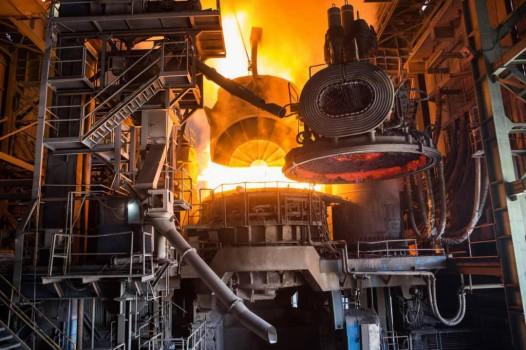 افزایش ۵۶ درصدی تولید و ۵۰ درصدی صادرات فولاد بناب