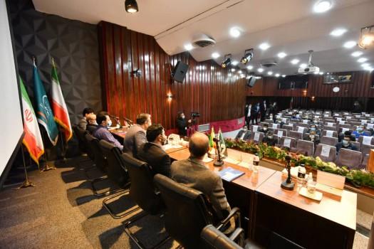 افزایش سرمایه ۴۲ درصدی شرکت مبین انرژی خلیج فارس تصویب شد