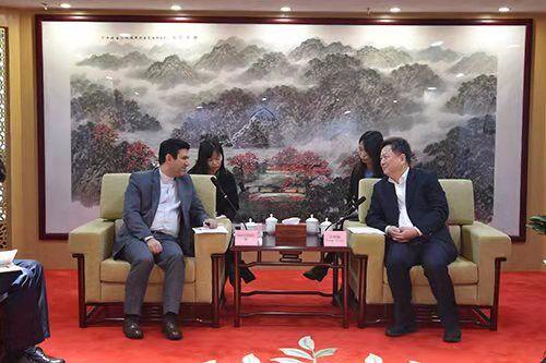گواندونگ چین با ۴.۵ میلیارد دلار مبادلات، پیشتاز در تجارت با تهران