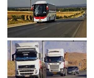 ایجاد بانک اطلاعاتی رانندگان آسیبدیده حملونقل برون شهری