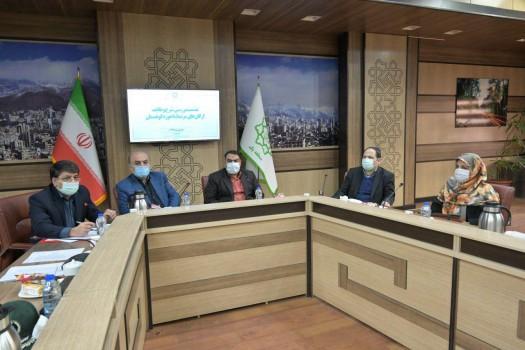 مدیریت حریم شهر تهران نیازمند تصویب طرح راهبردی-ساختاری است