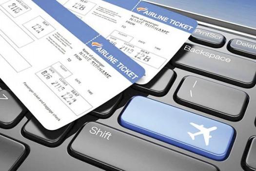 برخورد با گرانفروشان بلیت هواپیما