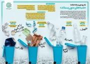 مشارکت حداکثری شهروندان منطقه۲ در طرح شنبههای بدون پسماند
