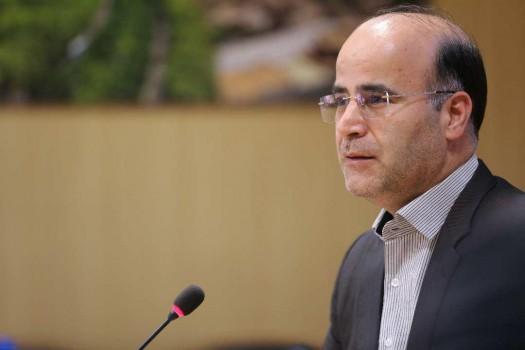 پیام تبریک شهردار منطقه ۶ تهران به مناسبت روز مهندس