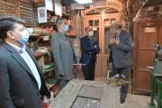 مرکز نوآوری و فناوری شهر هوشمند در شمال تهران، وارد فاز اجرایی شد