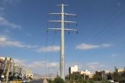 مصرف برق، ۴ هزار و ۵۰۰ مگاوات بالاتر از سقف مجاز