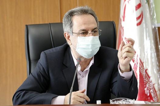 افزایش سالانه ۲۰۰ هزار نفر به جمعیت استان تهران