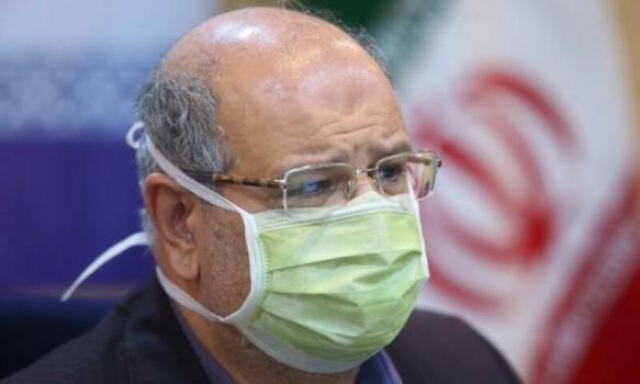 وضعیت کرونا در تهران نارنجی است