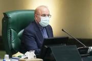 رییس مجلس قانون «جهش تولید مسکن» را ابلاغ کرد