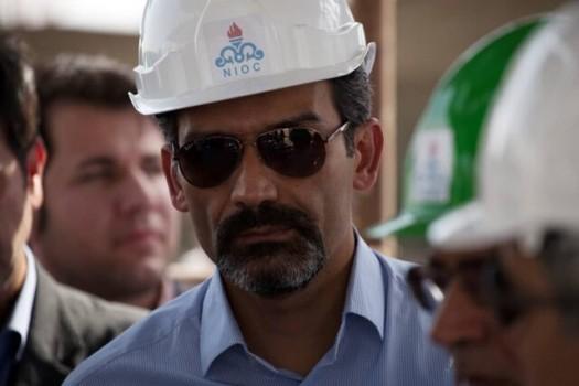 ثبت تولید تجمعی ۳۶ میلیون بشکهای نفت در میدان مشترک آذر
