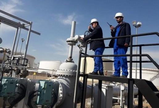امضای قرارداد ۶۰ میلیون یورویی بین دو شرکت انرژی و پتروشیمی داخلی