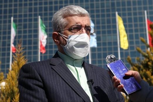 ۸۳ تصفیه خانه فاضلاب در دولت روحانی به بهرهبرداری رسید
