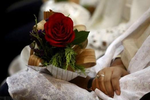 اعطای بیش از ۱۰هزار وام ازدواج در سال۱۴۰۰