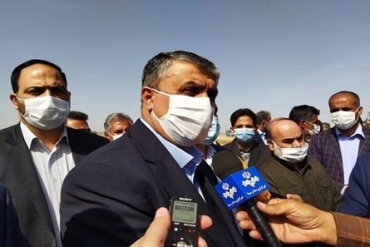 آمادگی ایران برای ترانزیت کالاهای همسایه شرقی