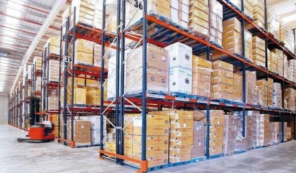 تخصیص ۳ میلیارد ریال اعتبار ساماندهی انبار تملیکی قزوین