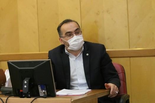 بانک توسعه تعاون طرحهای سردخانهای استان اردبیل را تامین مالی میکند