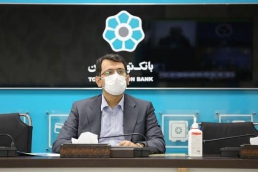 هدف بانک توسعه تعاون برآورده کردن حداکثری انتظارات تعاونیهاست