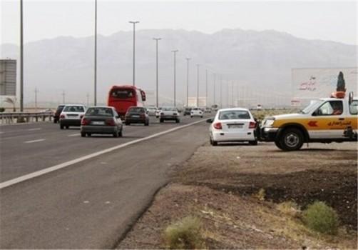 کاهش ۴۴ درصدی جابه جایی مسافر با ناوگان عمومی جادهای استان مرکزی