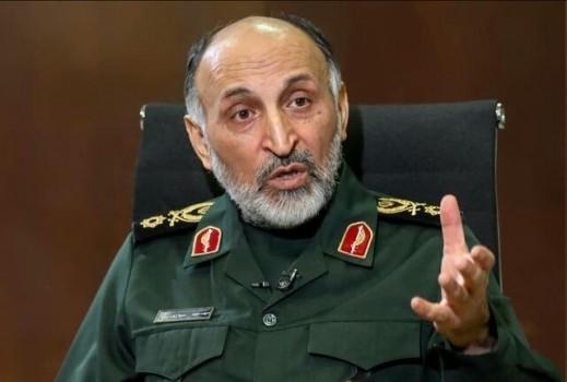 سردار حجازی به لقاءالله پیوست