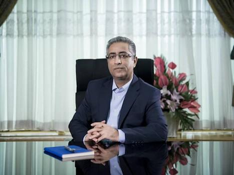 پیام تبریک مدیرعامل بانک مسکن به مناسبت آغاز سال ۱۴۰۰