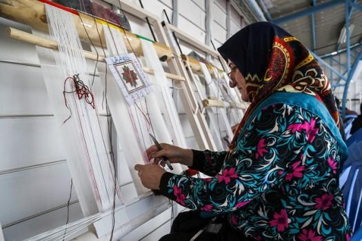 کارگاههای فرش از ثبت نام در سامانه مودیان معاف شدند