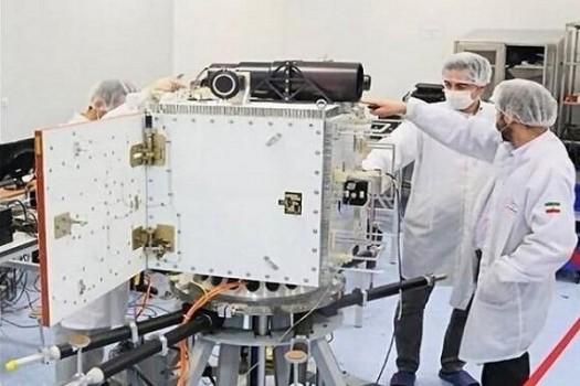 فناوری موتور «چرخ عکس العملی ماهواره» تجاری سازی شد